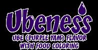 ubeness logo